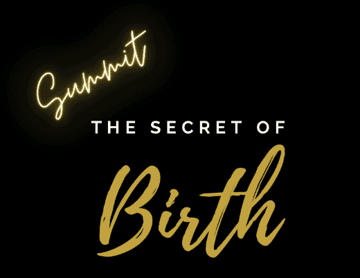 The Secret of Birth Summit